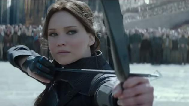 Mira el tráiler final de 'The Hunger Games: Mockingjay - Part 2'