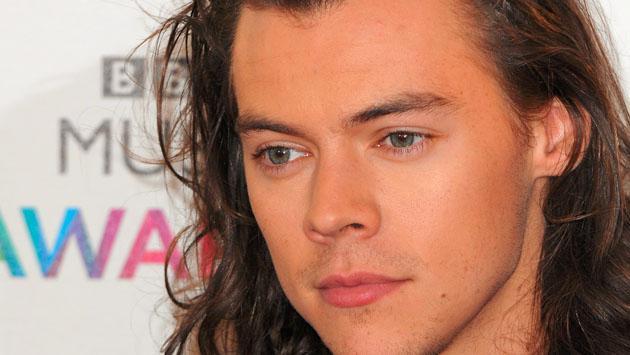Mira qué personaje haría Harry Styles de One Direction en su próxima película