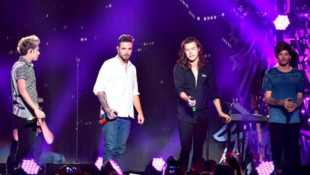 Mira quién de los One Direction se habría comprometido