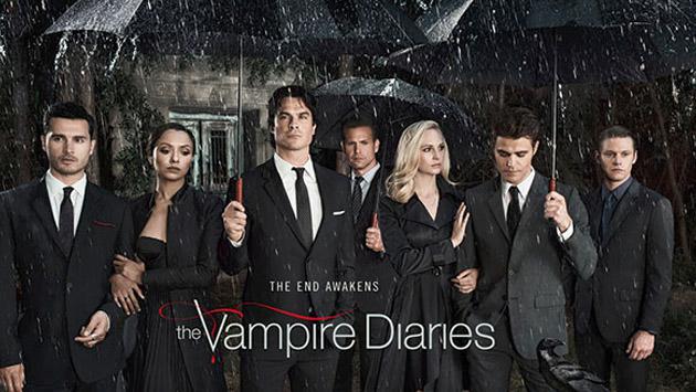 Mira quién va a regresar para el final de 'The Vampire Diaries'