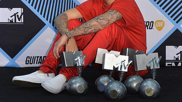 MTV Video Music Awards: Estos son los perdedores más famosos en la historia de los premios [VIDEOS]