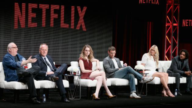 Netflix canceló 'Sense8'