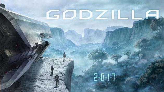 Netflix trae de regreso a Godzilla, pero como anime