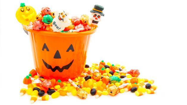 Ni te imaginas cuánto se gasta en dulces por Halloween
