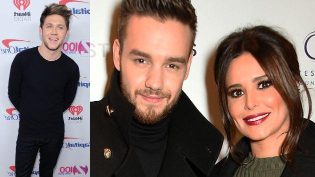 OMG! Niall Horan habla sobre el bebé de Liam Payne y Cheryl Cole