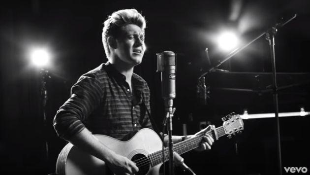 OMG! Niall Horan lanzó su carrera como solista. ¡Escucha su primera canción! [VIDEO]