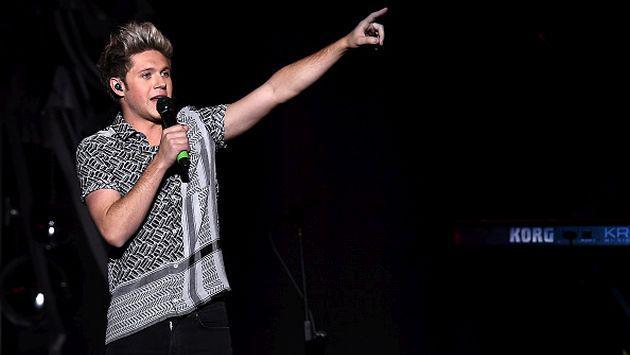 ¿Niall Horan olvida a Selena Gomez con la 'ex' de Joe Jonas?
