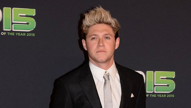 Esto es lo último que Niall Horan tuvo que sufrir por los acosadores y él ya se cansó