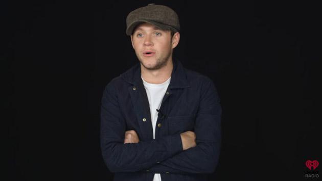 Niall Horan cuenta lo que es vivir lejos de One Direction [VIDEO]
