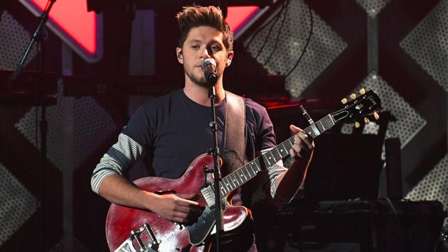 Niall Horan de One Direction alista disco inspirado en The Eagles y el 'folk-pop'