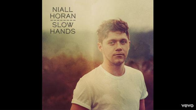 Niall Horan estrenó su single 'Slow Hands' con un toque de sensualidad [VIDEO]