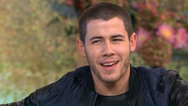 ¡Nick Jonas contó la experiencia que tuvo con extraterrestres! [VIDEO]