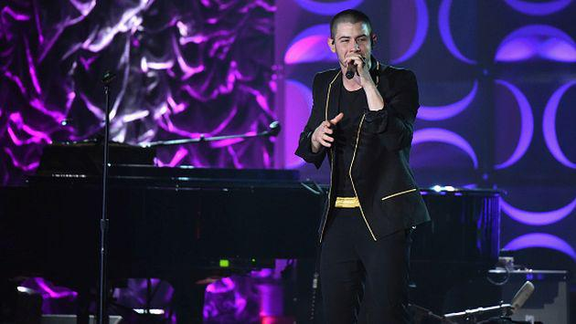 ¡Nick Jonas contó sobre erección accidental en una premiación! [FOTOS + VIDEO]
