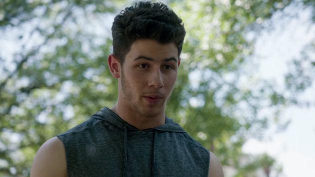 ¡Mira aquí el trailer de 'Goat', la oscura película protagonizada por Nick Jonas!