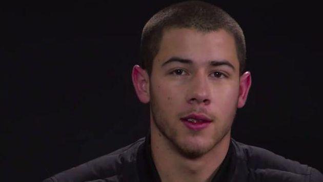 Nick Jonas y otras 28 celebridades hicieron cover de 'Sorry' de Justin Bieber. ¡Chécalo! [VIDEO]
