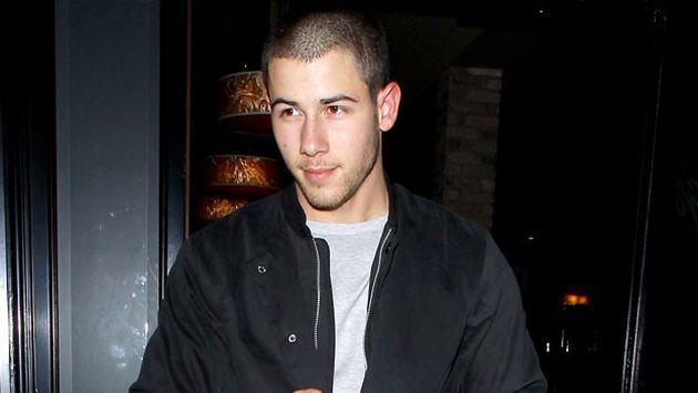 Nick Jonas la pasa más que bien junto a los ángeles de Victoria's Secret [FOTOS]