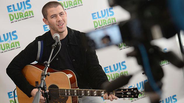 OMG! ¡Nick Jonas admitió que fue el culpable de la separación de los Jonas Brothers!