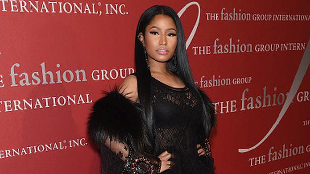 ¡Nicki Minaj lanzó nueva canción y tienes que escucharla!