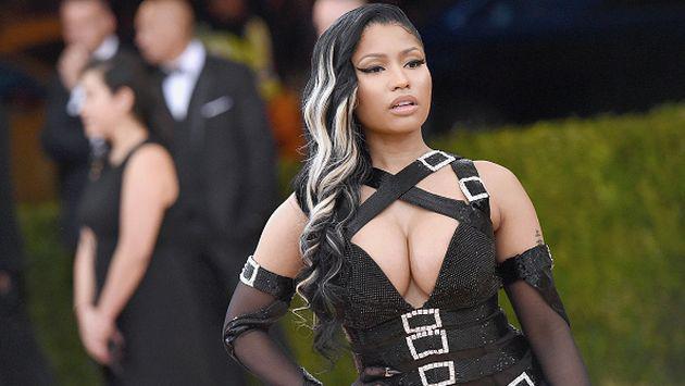 ¡Nicki Minaj decidió renovarse y se cambió el look! [FOTOS]