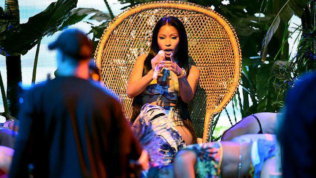 OMG! ¡Nicki Minaj fue víctima de millonario asalto!