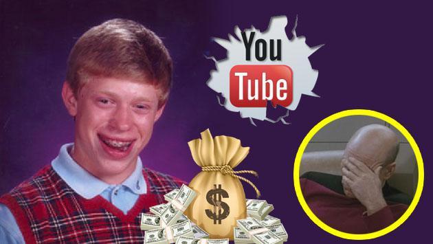 Niño pensó que era youtuber y terminó debiendo más de 380 mil dólares