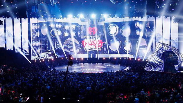 iHeartRadio Music Awards 2017: ¡Conoce la lista de los nominados!