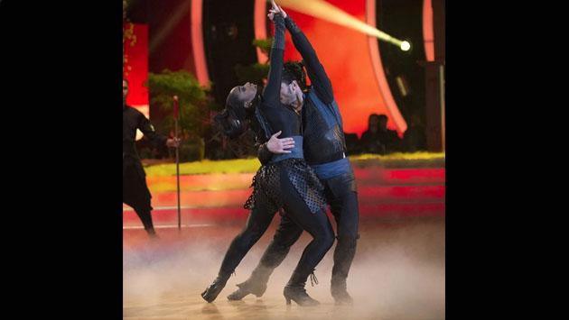 Normani Kordei de 'Fifth Harmony' se convirtió en Mulan para bailar en 'Dancing with the Stars' [VIDEO]