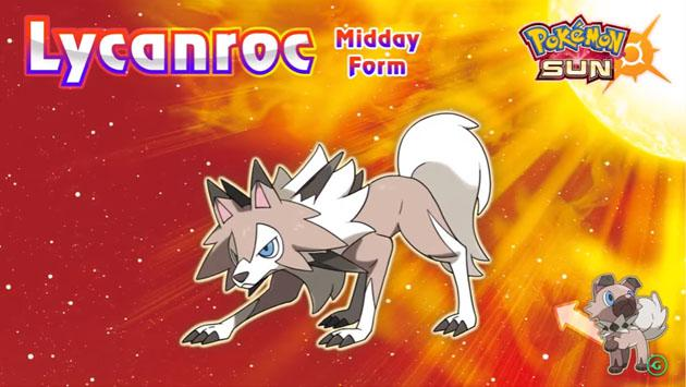 'Pokémon Sun & Moon' trae nuevos pokémones. Conócelos aquí [VIDEO]