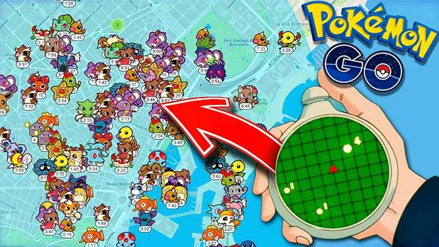 Olvídate de todo lo que creías saber de los nidos de 'Pokémon GO'