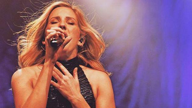 OMG! Ellie Goulding confesó que padece de problemas cardíacos