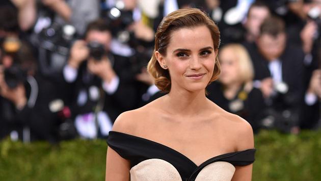 OMG! Emma Watson se creó una nueva cuenta en Instagram