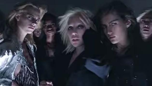 OMG! Lady Gaga volvió a la música con esta canción [VIDEO]