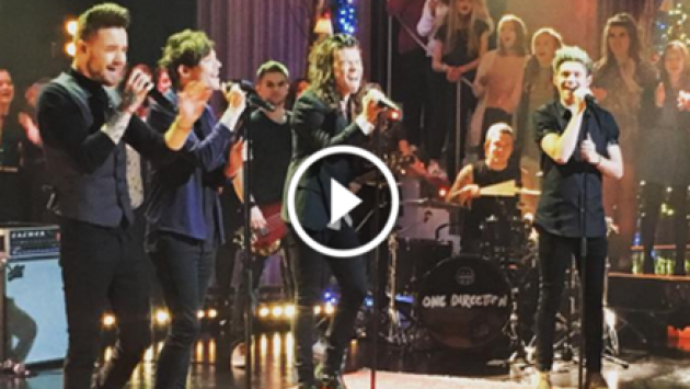 OMG! Conoce al guardaespaldas de One Direction que está dando que hablar [VIDEO]