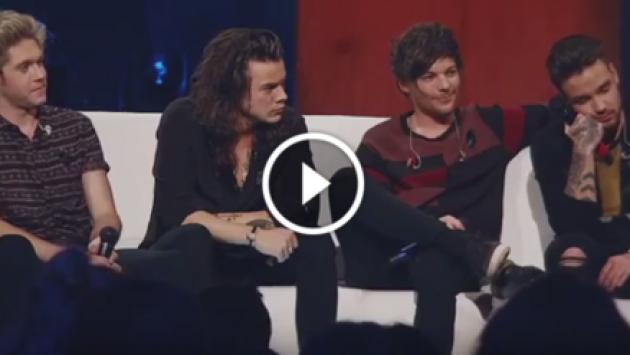 ¿Cuál fue la razón por la que One Direction decidió tomarse un descanso de los escenarios? ¡Entérate! [VIDEO]