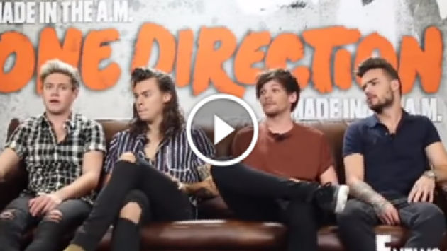 ¡One Direction sorprende hablando castellano! [VIDEO]