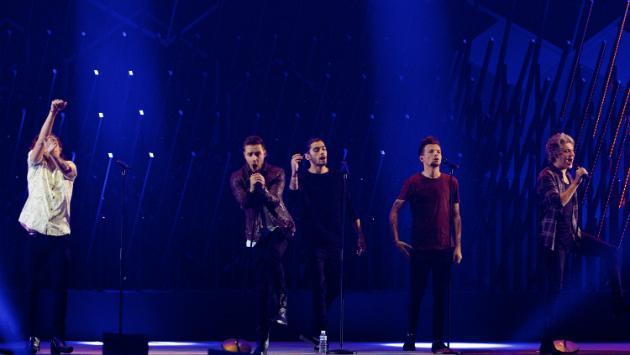 One Direction cumplió siete años... ¿Y en qué andan sus integrantes?