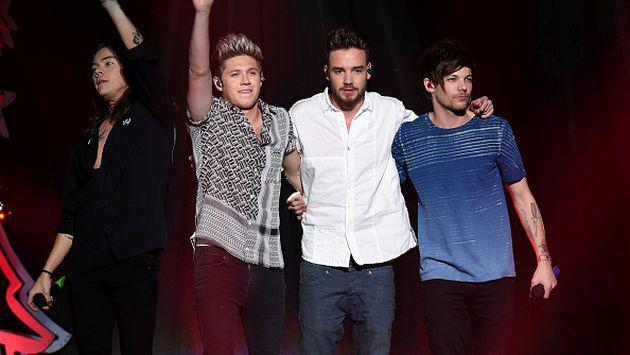 OMG! One Direction se reúne para hablar sobre nuevos proyectos