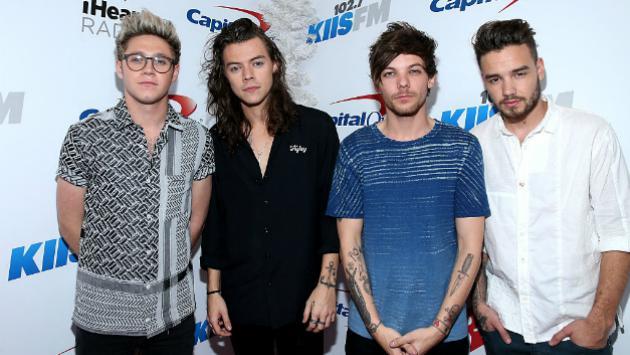 Este es un adelanto del regreso de One Direction más 'animado' que nunca [VIDEO]