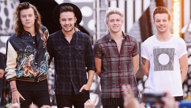 One Direction encantado con anuncio de sus fans en Billboard: Le agradecieron por ser ellos