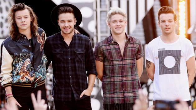 One Direction lanza nueva canción, 'Home', y EP 'Perfect' ¡Chécalo!