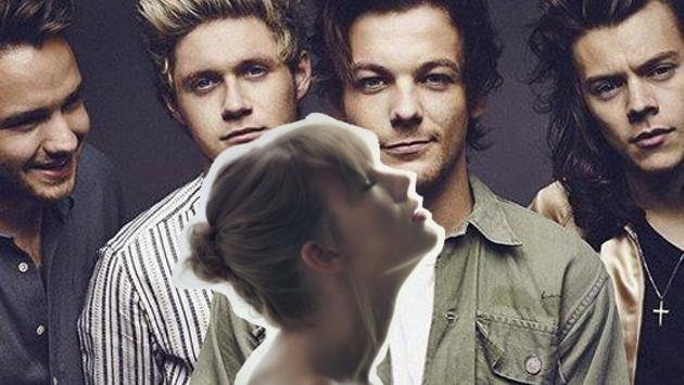 Increíble mashup de 'Perfect' de One Direction y 'Style' de Taylor Swift