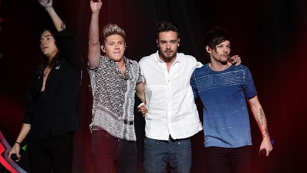 ¡One Direction lanza nuevo videoclip con tomas en Perú! ¡Chécalo aquí!