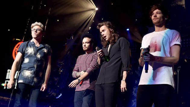#1DisBack: El 'trend' en Twitter que emocionó a las fans de One Direction... pero por poco tiempo