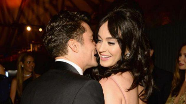 OMG! ¿Katy Perry y Orlando Bloom terminaron?