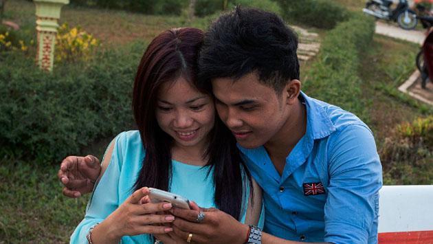 Conoce la nueva 'prueba de amor' que está de moda entre los jóvenes