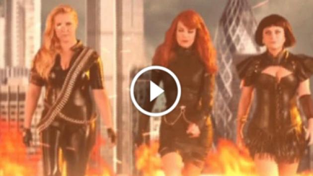 ¡Tienes que ver esta parodia que hicieron de 'Bad Blood' de Taylor Swift! [VIDEO]