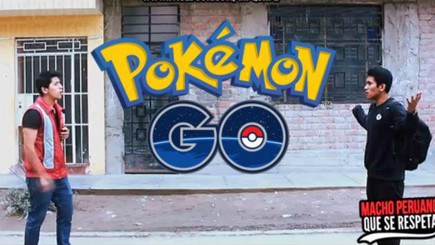 Esta parodia de una batalla Pokémon en Perú te hará morir de risa [VIDEO]