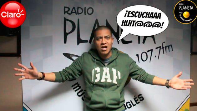 ¡El 'Pelao' te da este datazo sobre un nuevo talento en la música peruana! [VIDEO]