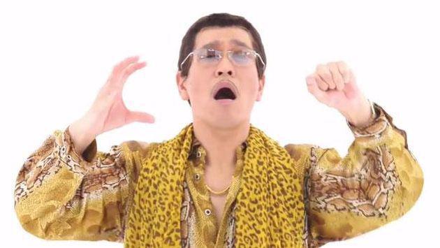 ¿Ya viste el nuevo viral que intenta destronar al 'Gangnam Style'? [VIDEO]