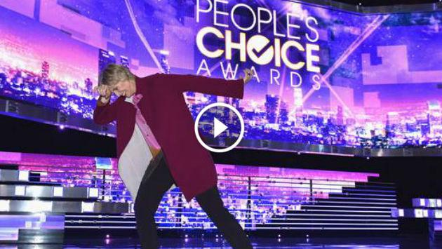 People's Choice Awards: ¡revive los mejores momentos!